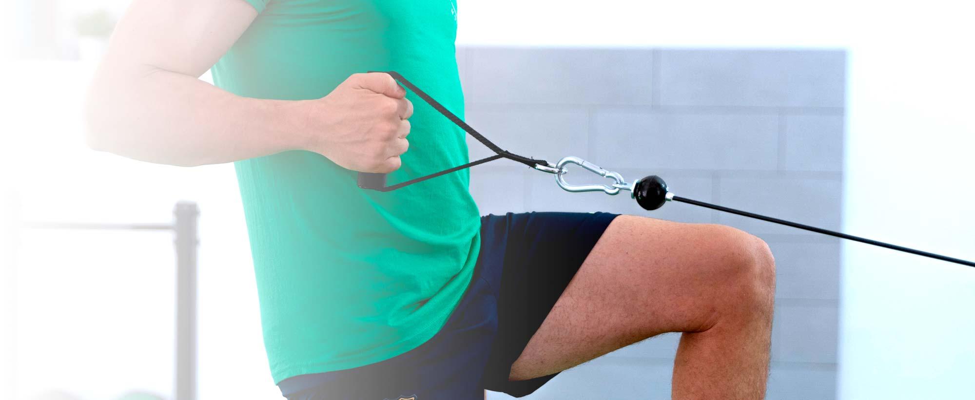 <span>Aumenta la consapevolezza del tuo corpo</span>
